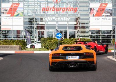 Lamborghini Nurburgring-7